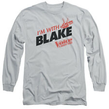"""The Voice """"I'm With Blake"""" Long Sleeve T-Shirt"""
