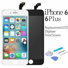 For iPhone 6/6 Plus LCD Digitizer Screen Replacement Touch Display Assembly+Tool