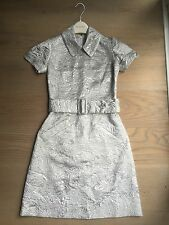 Handmade 60's Style Dress, UK 8