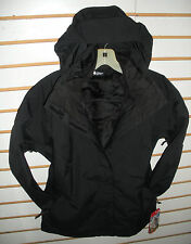 THE NORTH FACE WOMENS BOUNDARY TRICLIMATE JACKET -CTM5- TNF BLACK- S,M,L