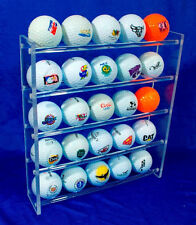 Golf Ball Display Unit - 25 Balls