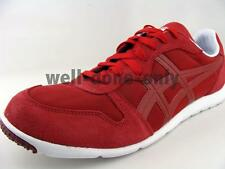 retro Asics Onitsuka Tiger Ultimate Corcovado Runner red white mens shoes NIB
