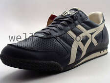 new vtg Asics Onitsuka Tiger Ultimate 81 LE grey gunmetal birch retro mens shoes