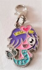 Moshi Monsters,Series 2,Charmling,Metal,Alloy,New, CALI , RARE,Clasp,Charm,Toy