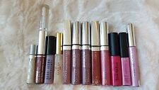 Choose 1 type of various lip gloss Clinique and other name brands Rare HTF items