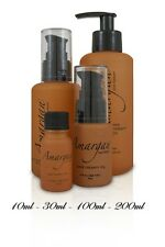 Amargan Oil - Hair Therapy Oil - Professional Treatment - Moroccan Argan Oil