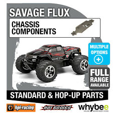 HPI SAVAGE FLUX [Chassis Components] Genuine HPi Racing R/C Parts!