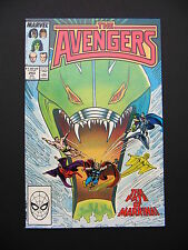Avengers  #293, #294, #295 1988  VF/NM  Lot of 3 High Grade Marvel Comics