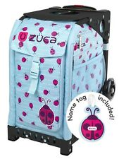 Zuca - Sport Bag - LADYBUGZ