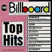 Billboard Top Hits: 1988 by Various Artists (CD, Apr-1994, Rhino (Label))