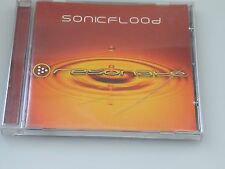 Sonicflood - 'Resonate'  VERY GOOD (CD Christian Worship Album 2001)