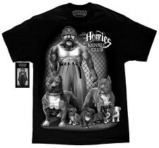 Lowrider Homies Kennel Club Pitbull Pit Cholo Gangster DGA Brand Clothing Figure