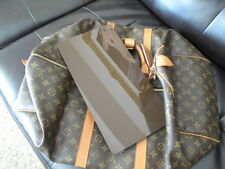 Base Shaper Liner for Louis Vuitton Keepall 60 Luggage Bag Pick your Color