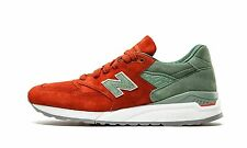 "New Balance 998 X Concepts ""RIVARY PACK"" - M998BMG"