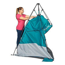 LightSpeed Quick Shelter Pop up Tent with Front Porch - Erects In Seconds
