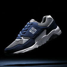 New Mens Sport Casual shoes Sneakers Running Athletic Breathable Comfy Trainers
