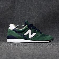 NEW BALANCE 996 MADE IN THE USA (GREEN) M996CSL MEN'S SHOES