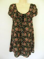 BNWT***FREE POSTAGE*** PORTMANS GORGEOUS FLORAL DRESS RRP $99.95 SZ 8 AND  10
