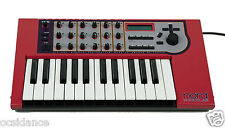 CLAVIA NORD MODULAR G1 KEYS SYNTHESIZER   ✰ EXCELLENT -  V3.03 ✰