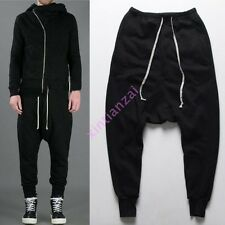 Hot Hip Hop Mens Sport Pants Harlan Low-grade Baggy stylish trousers NEW Fashion