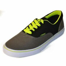 ADIO MENS CRUISER CANVAS SKATE SHOES