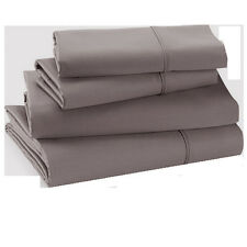 Portico Australia Bed Sheets NEW Easy Care Sheet Set 310 Thread Count Linen
