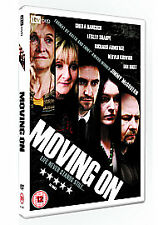 Moving On Series 1  - DVD - NEW SEALED FREEPOST