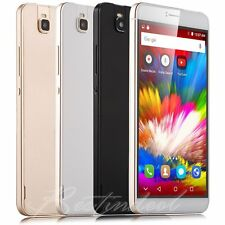 "6"" Unlocked 3G GSM AT&T T-mobile Straight Talk Android Cell Phone Smartphone GPS"