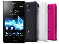 "Sony Xperia TX LT29i Original Unlocked 4.6"" 3G Wifi GPS NFC 13MP 16GB Android"