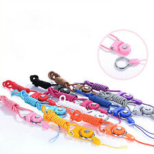 DETACHABLE Universal Lanyard Hand Strap Neck Cord For Phone Card Sports New