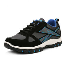New Mens shoes Casual Sport Athletic Running Walking Trainers Breathable Sneaker