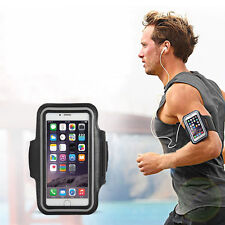 Running Jogging Sport Armband Case Cover Sport Wristband Belt For iPhone/Android