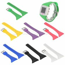 Replace Silicone Watch Band Bracelet For POLAR FT4 FT7 Fitness Watch  Colorful