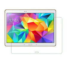 1X Ultra Clear HD Screen Protector Cover Film For Samsung Galaxy Tablet EC