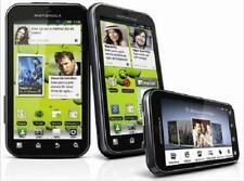 """Unlocked Motorola Defy MB525 3G WiFi GPS GSM 2GB 3.7"""" 5MP Android Cell Phone"""