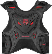 Icon Stryker Womens Vest Black Pink