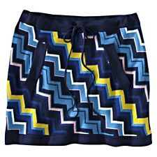 Missoni for target blue sweater skirt New with tag