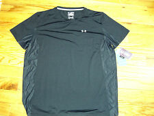 LAST ONE*MENs*UNDER ARMOUR**HEAT GEAR*ISO-CHILL*COMPRESSION SHIRT*2XL*BUY ME!