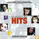 CLASSICAL HITS Various Artists CD! BRAND NEW! STILL SEALED!