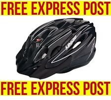 LIMAR 535 SUPERLIGHT MTB BIKE HELMET Carbon Express Post
