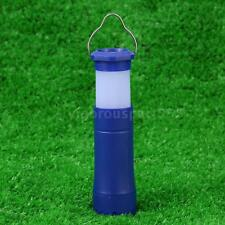 Mini Flashlight Torch Camping Lantern Tent Emergency Lamp Bright LED Light J0S7