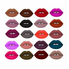 Lip Stick Makeup Long Lasting Lipstick Lip Balm Lip Rouge Lip Gloss Multi-Colors