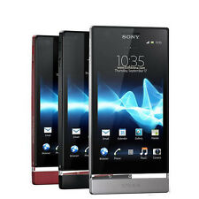 "Original Unlocked Sony Xperia P LT22i LT22- 4.0"" 3G 16GB 8MP Wifi NFC Smartphone"