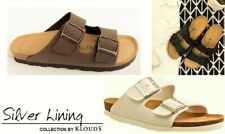 Klouds - Birkenstock version - Made in Spain