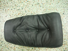 Harley NOS riders seat fxr fxrc fxrs fxrt fxrd pillow solo seat saddle 52202