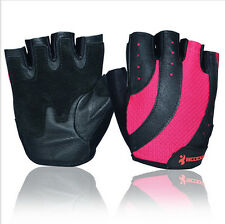 Women Gym Body Building Weight Lifting Training Fitness Gloves Sports Exercise
