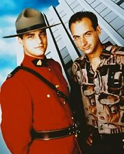 Due South Stunning Color Poster or Photo