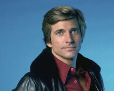 Dirk Benedict Stunning Color Poster or Photo the a Team Face Man