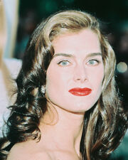 Brooke Shields Color Poster or Photo