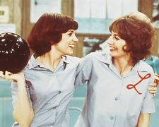 Laverne & Shirley Color Poster or Photo